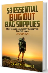 53 Essential Bug Out Bag Supplies