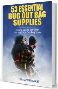 53 bug out bag essentials