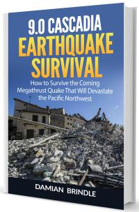 9.0 Cascadia Earthquake Survival