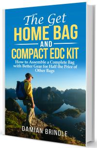 Get Home Bag Book