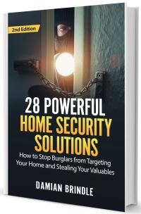 home security solutions book, 2nd ed