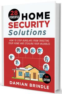 home security solutions book