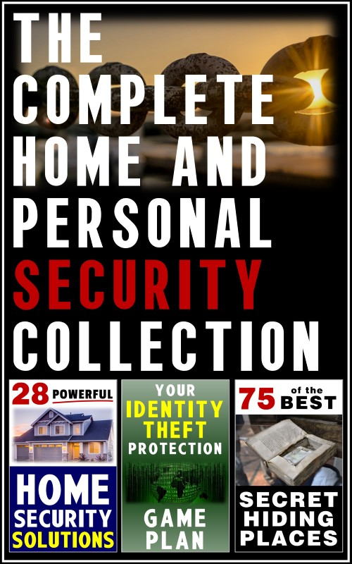 the-complete-home-and-personal-security-collection
