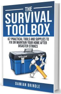 Survival Toolbox Book