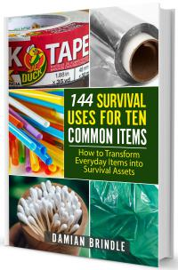 survival uses for common items book
