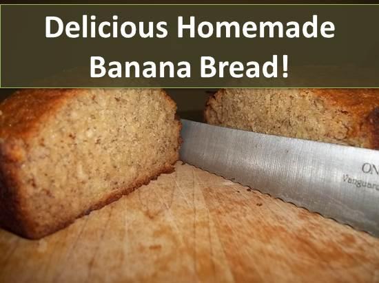 homemade-banana-bread