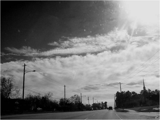 Photo by Derrick Tyson via Flickr, Creative Commons
