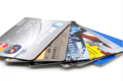 Time to Get Realistic About Your Credit Cards