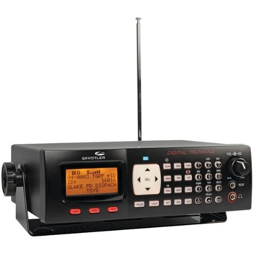 How to buy a Police Scanner Radio for your Go Bag