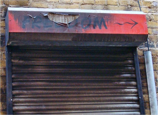 4 Misconceptions About Fire Shutters (Guest Post)