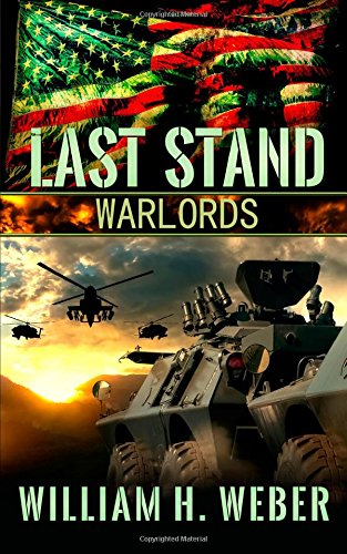 Last Stand: Warlords – Fun Survival Book Review! + Giveaway!!