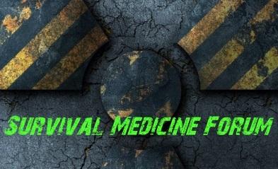 Survival-Medicine-Forum