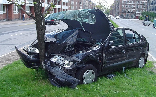 How a Bullet Proof Vest Can Protect You in a Car Crash (Guest Post)