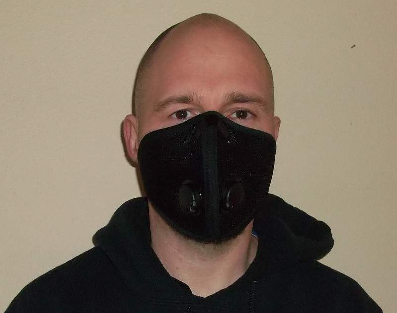 RZ Mask: Forget N-95 and N-100 Masks, Try This Instead!