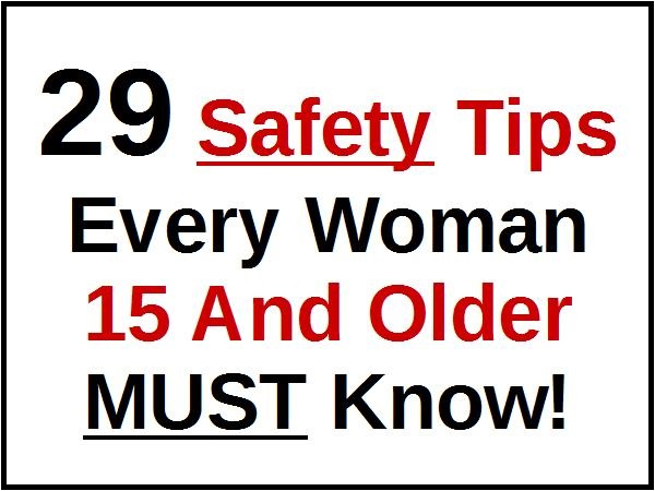 safety-tips-women