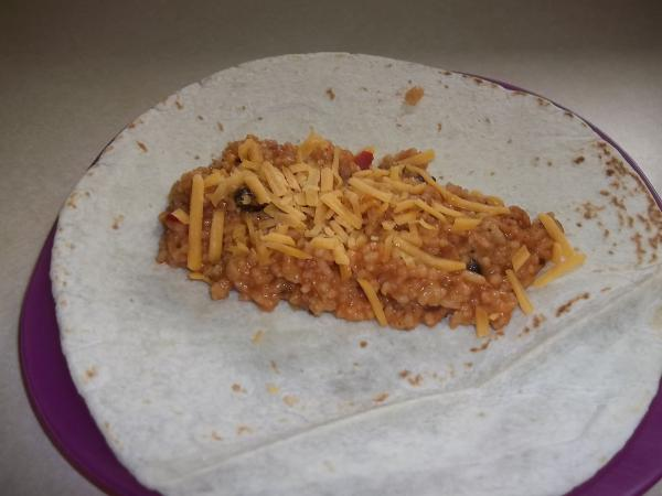 Legacy Food Storage 72 Hour Food Kit: Enchilada Beans And Rice Review