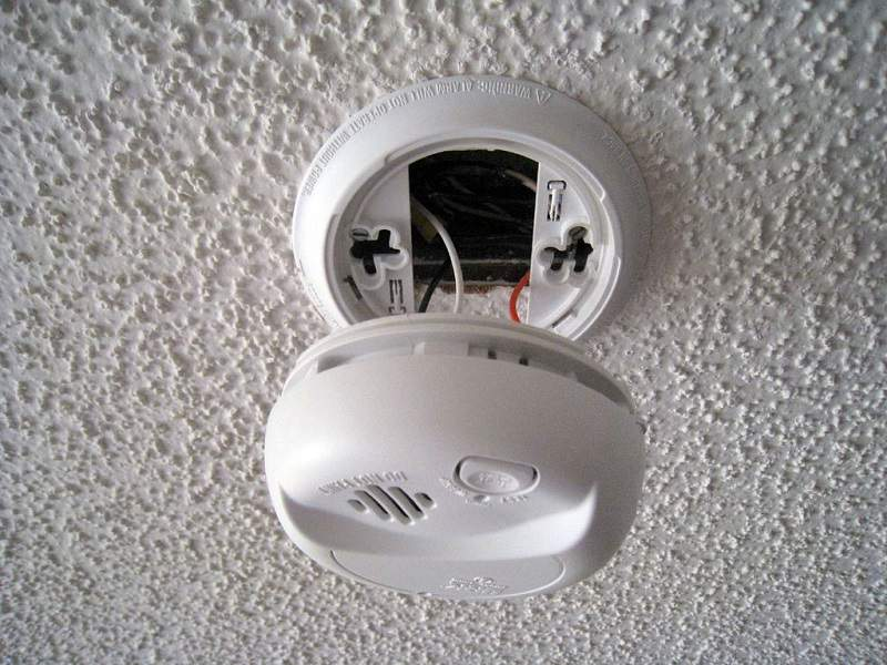 You Know What's Worse Than Smoke Alarms Going Off For No Reason In The Middle Of The Night?