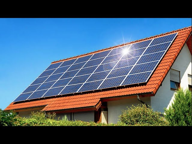 100% Solar Off Grid House Expert