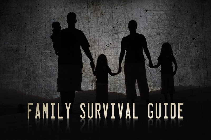 Family Survival Training: A Step by Step Guide