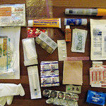 CONTEST POST: Why You Should Always Put Together Your Own First Aid Kit by F.N.