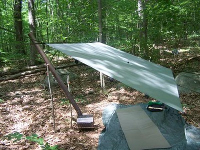3 Tarp Shelter Designs To Know And Trust Rethinksurvival Com